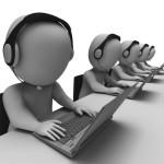 telephone skills training call center